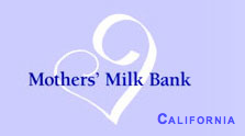 link to mothers milk bank